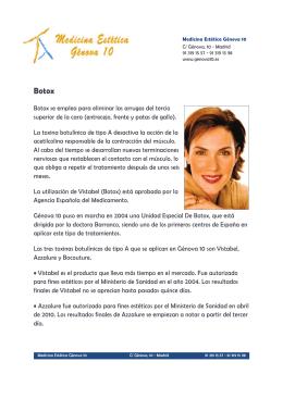(Vistabel Botox:Génova 10.qxd)