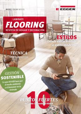 Revista Suelos Laminados (PDF/ES)