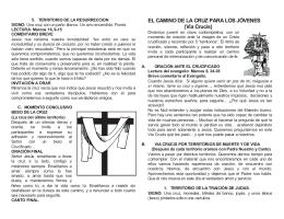 Via Crucis juvenil.cdr