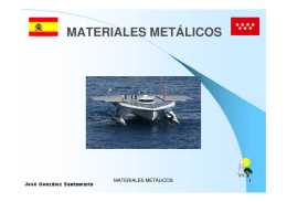 (Microsoft PowerPoint - MATERIALES MET\301LICOS.ppt)