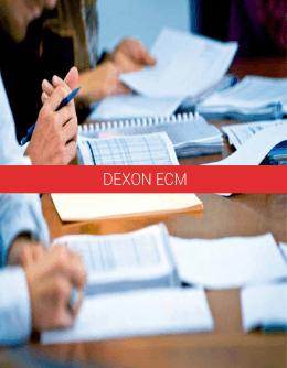 Descargar PDF - Dexon Software