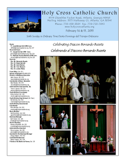 Hol\ Cross Catholic Church - Holy Cross Catholic Church