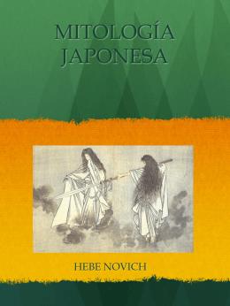 19b Mitología japonesa - cienciadelespiritu.org
