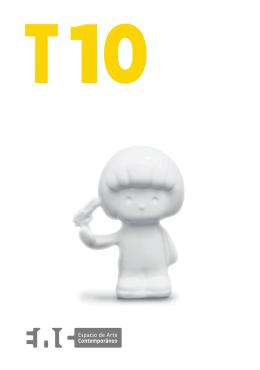 Descarga la programación completa de T10 aquí