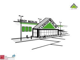 Dossier del Leroy Merlin sobre la beca