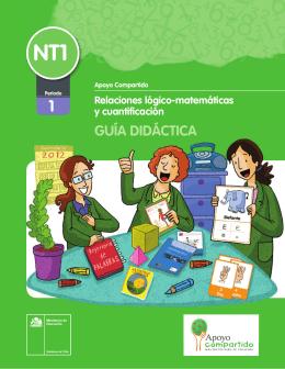 GUÍA DIDÁCTICA - PAC - Administrador - Mineduc