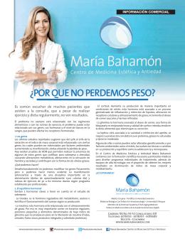 Maria Bahamon JetSet 301