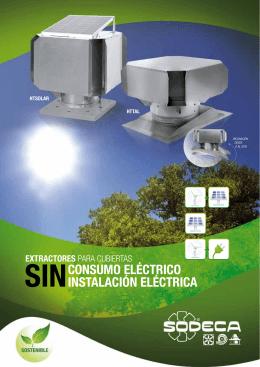 CONSUMO ELÉCTRICO INSTALACIÓN ELÉCTRICA