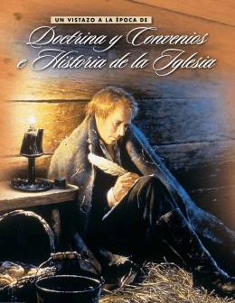 Doctrina y Convenios en un vistazo, folleto