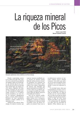 Revista Peña Santa 2 - concejo de Cabrales
