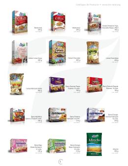 1 www.bio-land.org Catálogos de Producto •