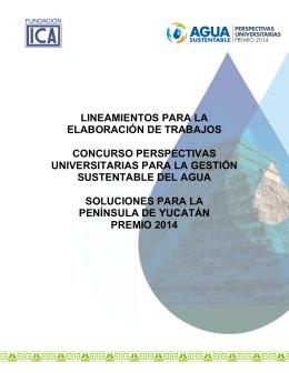 Agua Sustentable