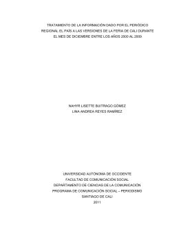 trabajo de grado - Repositorio Institucional