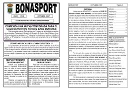 BONASPORT 26 pdf