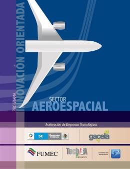 AEROESPACIAL - Fundación México-Estados Unidos para la Ciencia