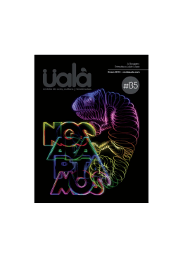 descargable - Revista Üalà