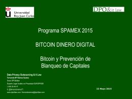 documento con la presentación en formato pdf