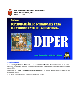 Test de Diper - WordPress.com
