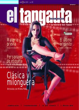 ET 129 cpo - El Tangauta