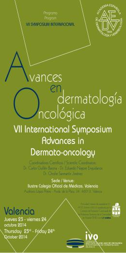 dermatología en Oncológica