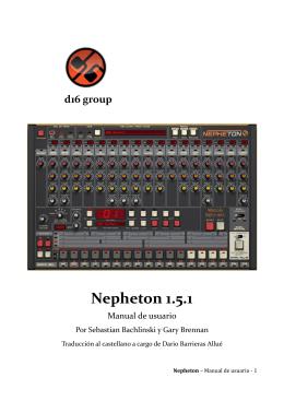 Nepheton 1.5.1