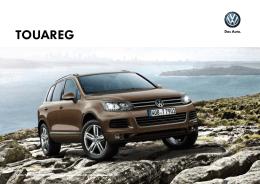 TOUAREG - Volkswagen España