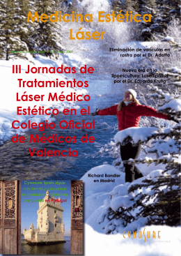 Medicina Estética Láser - Centro Láser Médico Tenerife