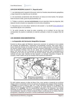 Guía Nº 2 - Liceo Marta Donoso Espejo