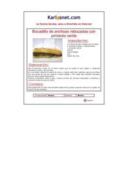 Karlos Arguiñano – Recetas De Cocina Informal