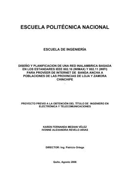 resumen - Repositorio Digital EPN