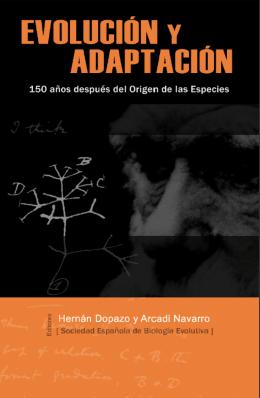 Darwin y las lombrices de tierra - Jorge Domínguez