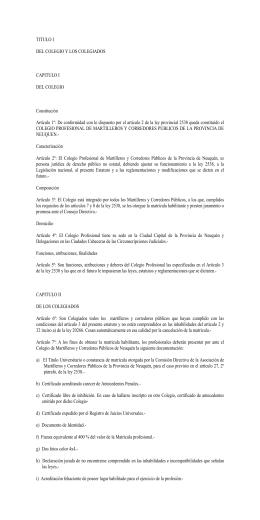 Descargar - Colegio de Martilleros y Corredores Públicos de Neuquén