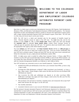 welcome to the colorado department of labor and employment