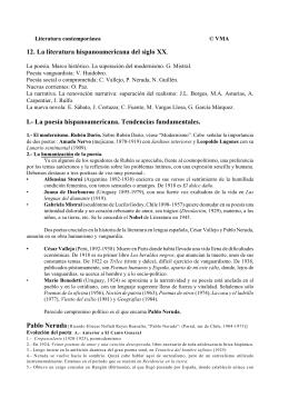 Tema 12 - Vicente Morales