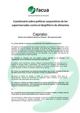 CAPRABO last