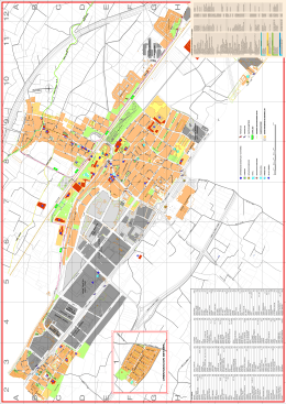 CALLEJERO - Ayuntamiento de Utebo