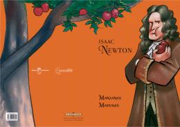 Isaac Newton - Fundación Seneca