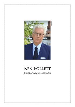 Biografía - Ken Follett