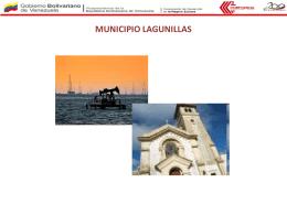 MUNICIPIO LAGUNILLAS