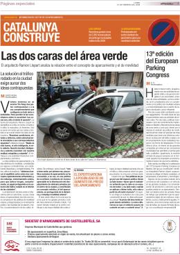 PDF Aparcamiento y Movilidad