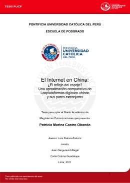 2. el internet en china