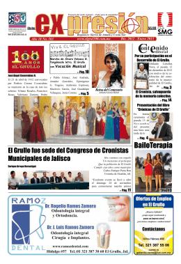 BailoTerapia - elgrullo.com.mx