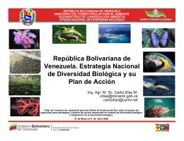 Carliz Díaz \(Venezuela\) República Bolivariana de Venezuela