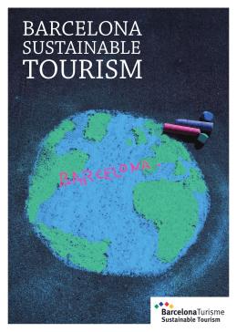 TOURISM - Turisme de Barcelona