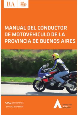 descargar manual del conductor motovehículo