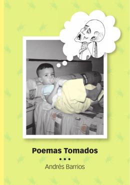Poemas Tomados