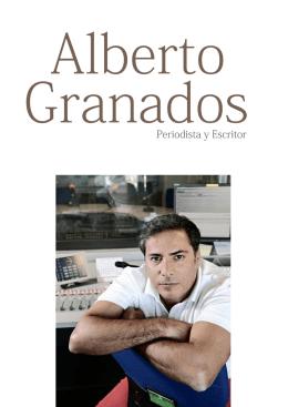 3 - Alberto Granados