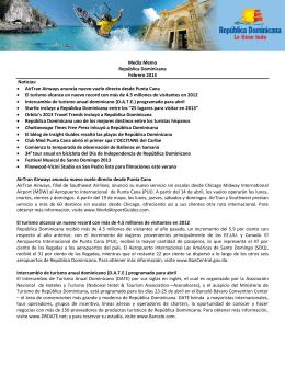 Descargar PDF - Dominican Republic
