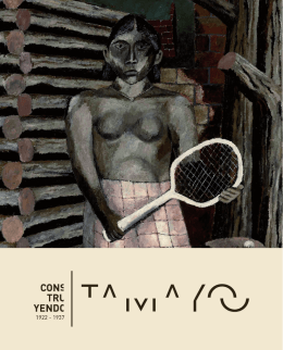 Descargar PDF - Museo Tamayo