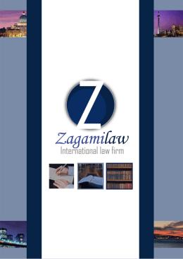 Zagamilaw Firma Internacional de Abogados